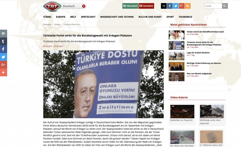 Verrückt Auf Türkisch